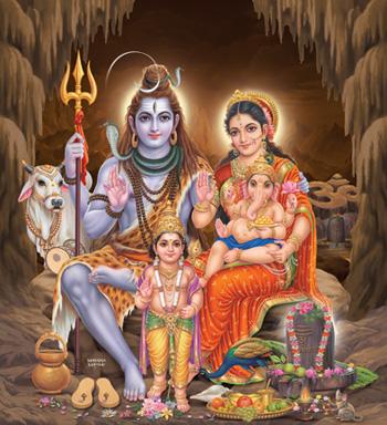 Shiva Astottaram