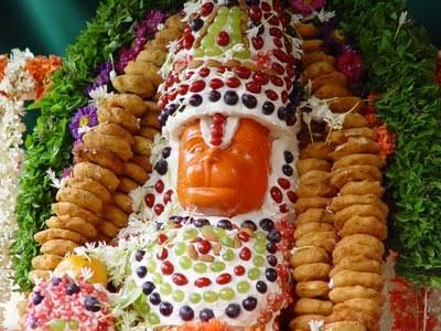 hanuman mandala deeksha