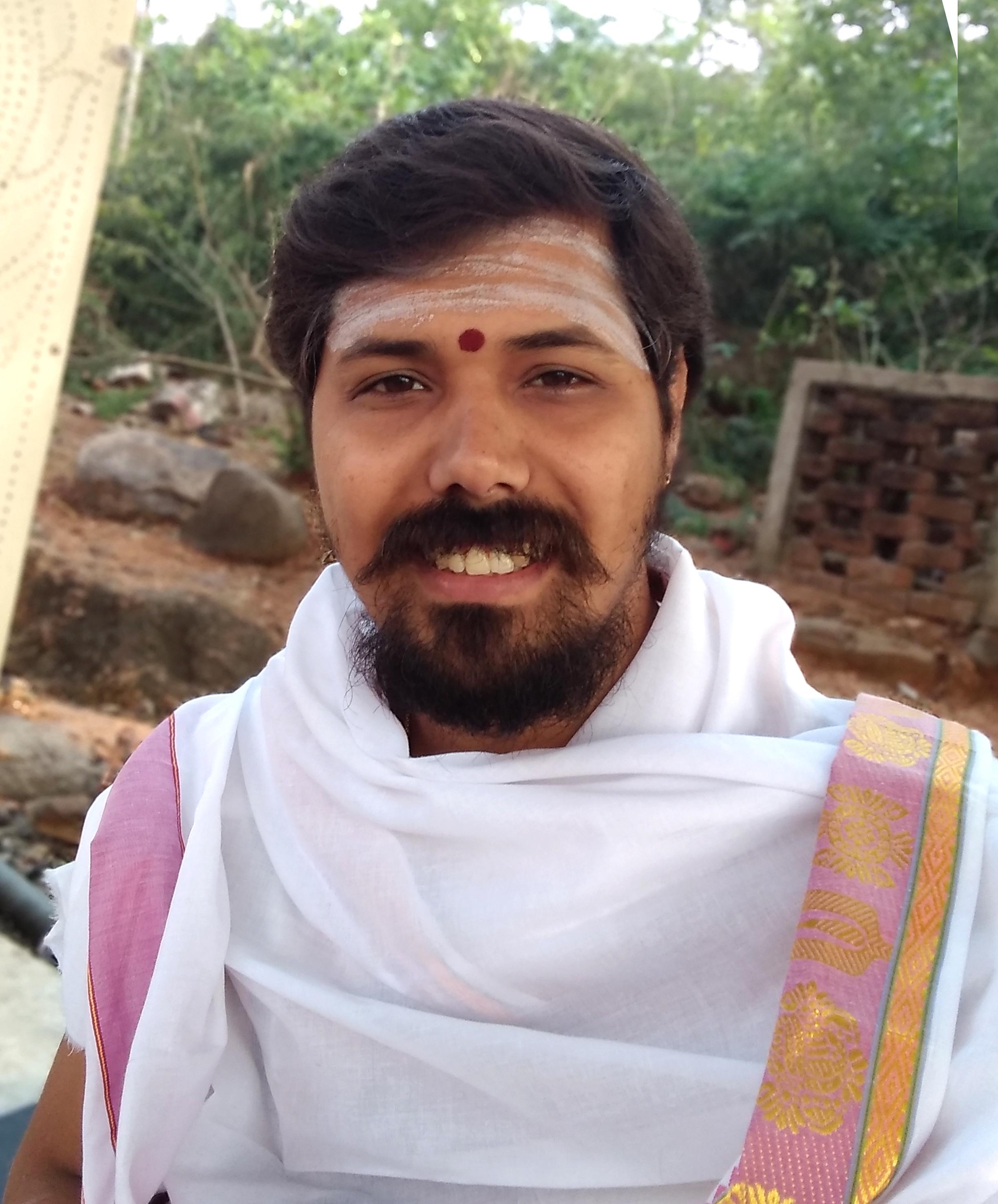 Ravikumar Sharma Pendyala