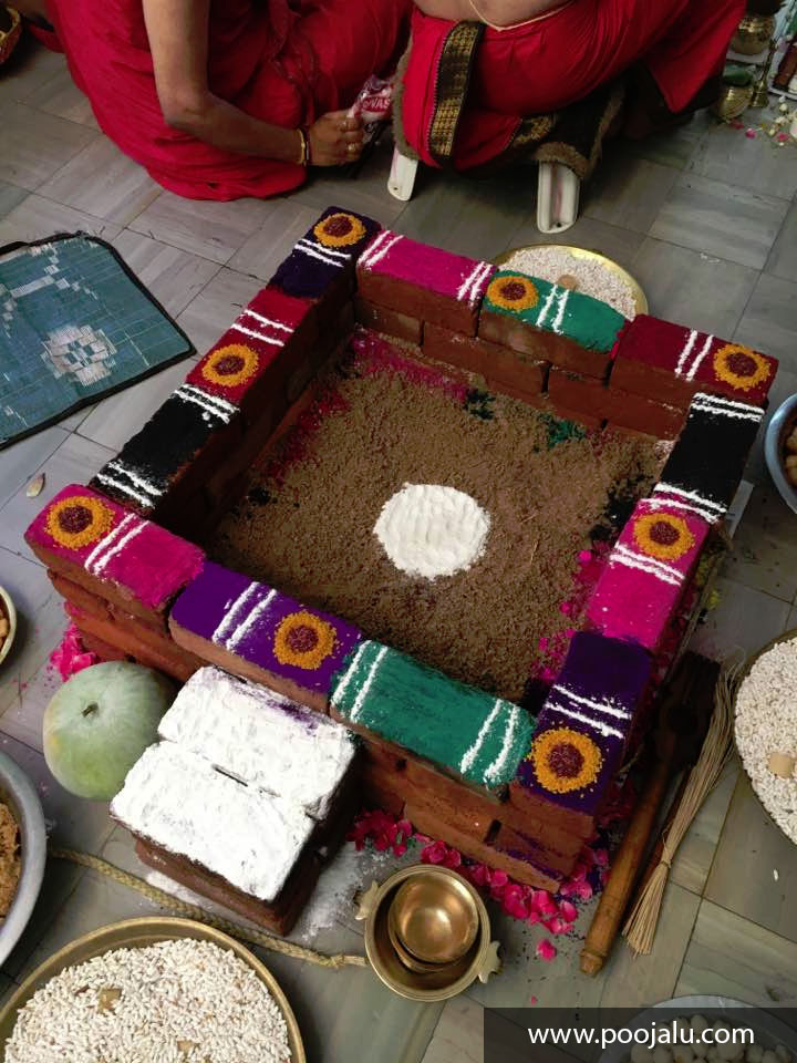 Arrange for Rudra Shanti Havan
