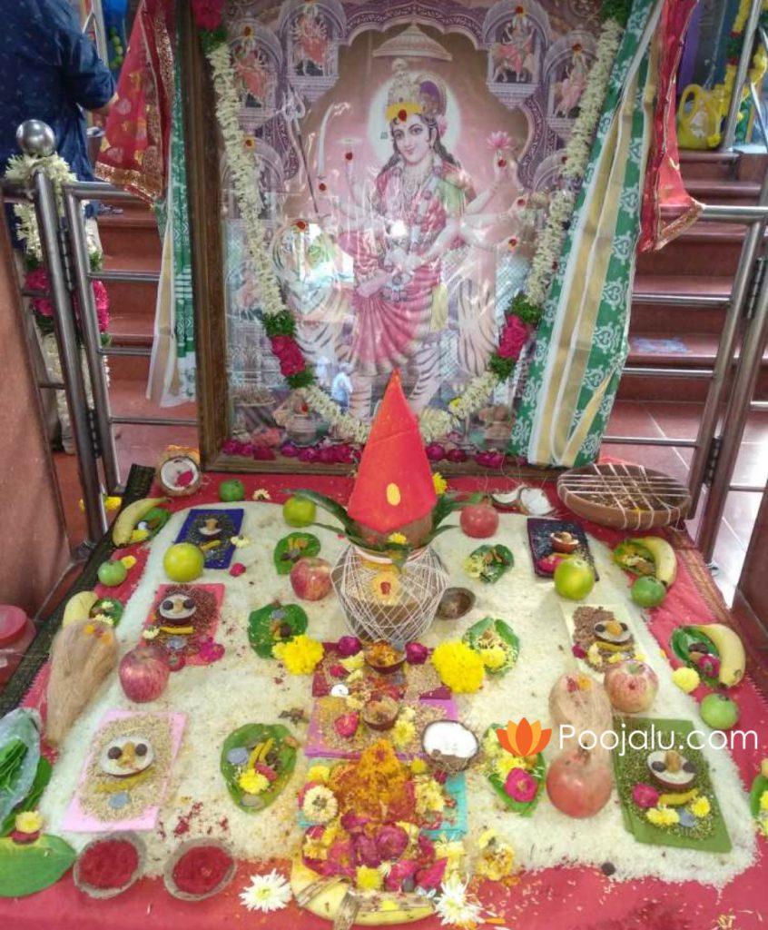 Dassara-Durga-Pooja