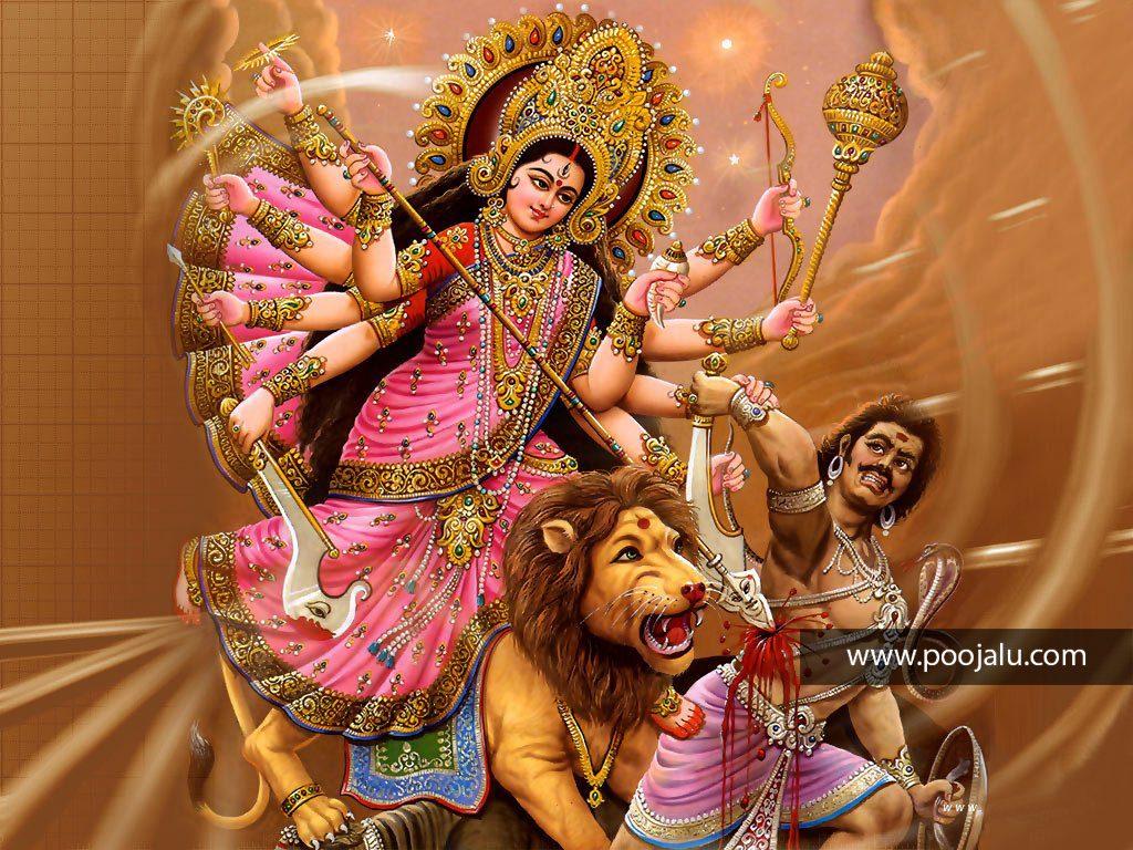 Durga Astottaram