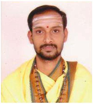 Indrakanti Viswanadha Sharma