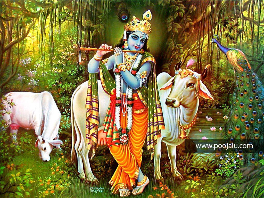 Sri Krishna Astottaram