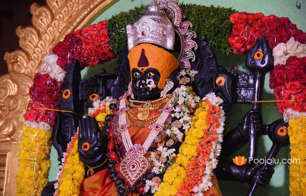 Maha-Durga-Pooja