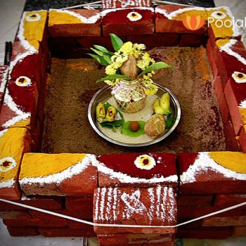 Mahalakshmi Homam