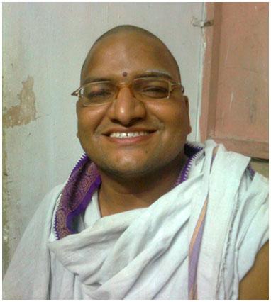 Pandit Panchamukhi Sharma