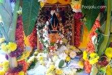 Satyanarayan Vrat Puja