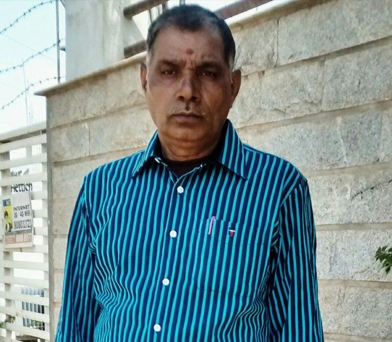 Pandit Bhimanand Mishra