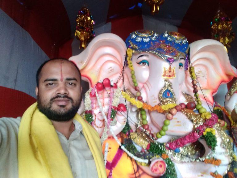 Pandit Chakradhar Acharyulu