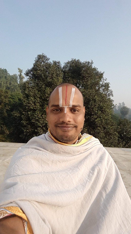 Pandit Puranam Ramanuja Charyulu