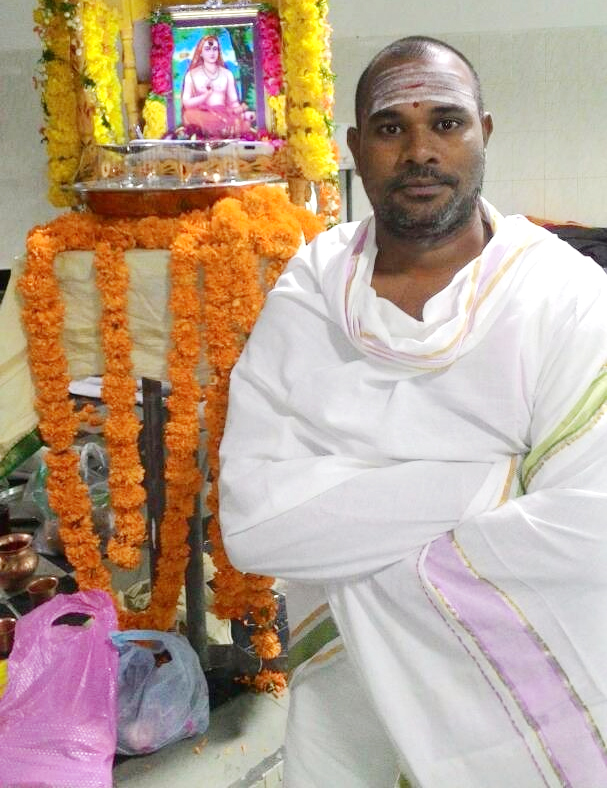 Daivam Vinod Sharma