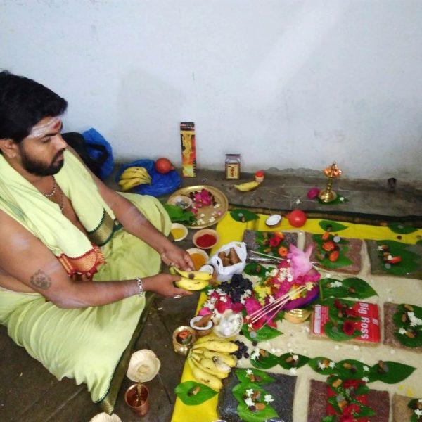 Ch N Sarvesh Shiva Kumar Sharma_Pandit