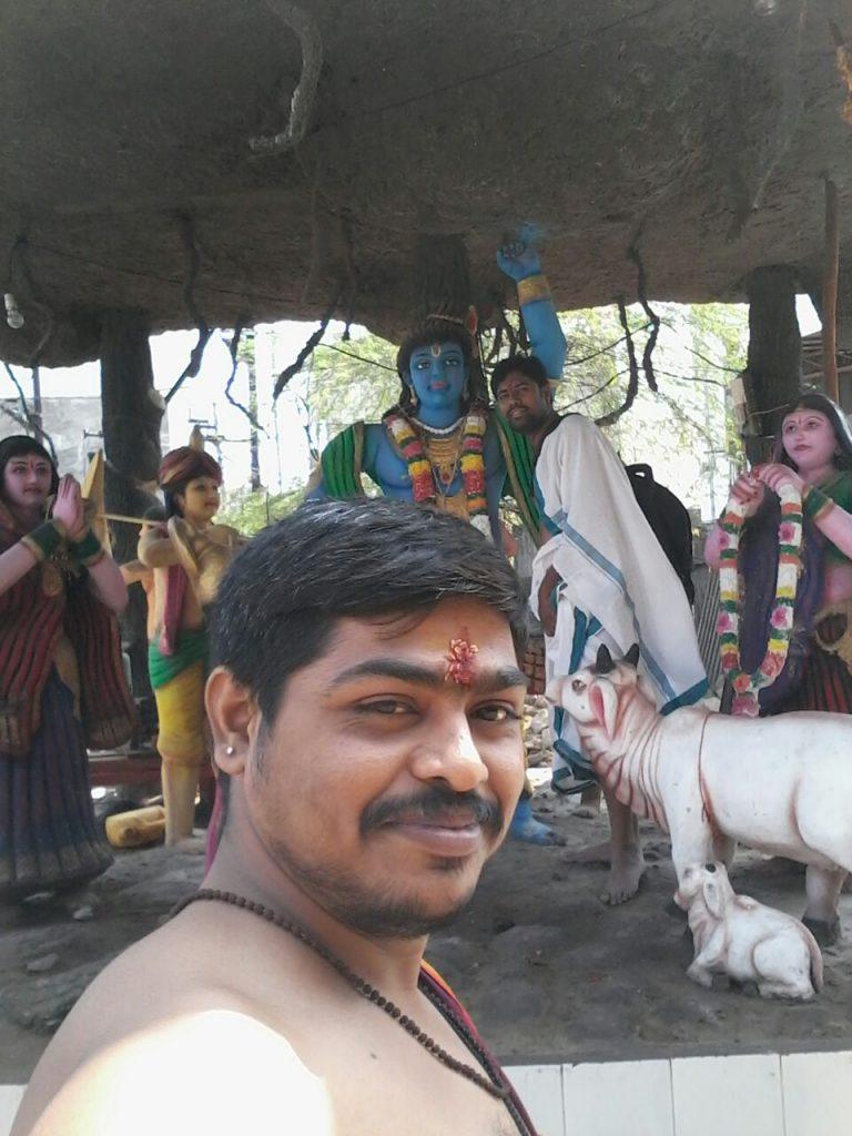 Pandit Joshi Sachin Sharma