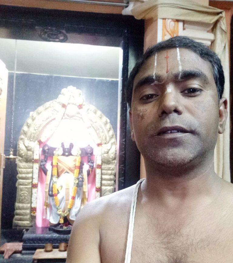 Pandit Kodakandla Aravinda Charyulu