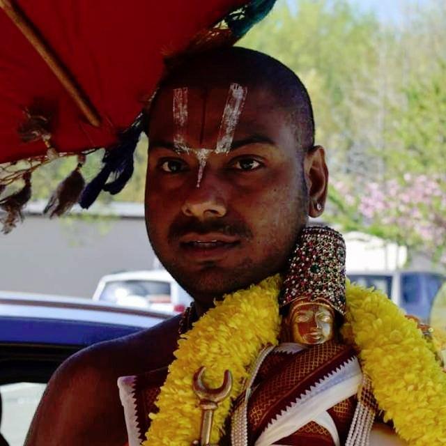 Pandit Seshukumar Nallanchakravarthula