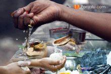 Pitru Paksha - Shradh Puja