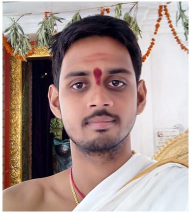 Thirunagari Goutham_Pandit