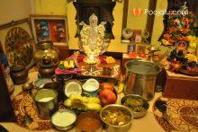 Mangala Gowri Vratham Puja