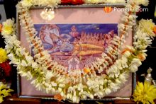Anantha Padmanabha Swamy Vratham
